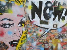 wandgestaltung urban art street art auftrag design kunst ...