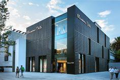 Galería de Massimo Dutti / Sordo Madaleno Arquitectos - 1