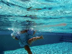 Some of the benefits of swimming
