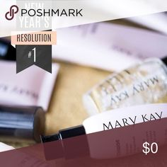 Mary Kay beauty consultant services! Looking for a Mary Kay beauty consultant? Visit my website www.marykay.com/joan.harris and register free. You'll be eligible for the customer discount I'm offering now through the end of the year. Make loving your skin your number one New Year resolution! 😃💆🏼💄💋 Makeup