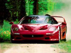 Sport Cars - Concept Cars - Cars Gallery: Ferrari car wallpaper ...