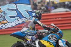 Alex Marquez Photos: MotoGp Of Great Britain - Race