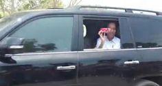 Aktifis HAM: Coba kalau rakyat melempar hadiah kepada Presiden apa perasaannya? http://ift.tt/2nLun0E