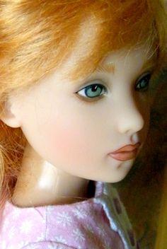 Helen Kish doll
