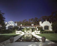 Montecito, California | Ferguson & Shamamian