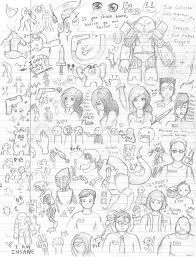 Image Result For Doodle Chaos