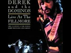 One of the great live albums of all time, Eric Clapton killing it on guitar with Derek & The Dominos ▶ Derek & The Dominos-Got To Get Better in a Little While(Live @ The Fillmore East) - YouTube