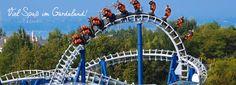 Sie sind auf der Suche nach einem actionreichen Ausflugsziel? Mit dem Ticket für den Freizeitpark Gardaland sind Sie hier richtig! Besuchen Sie den 46 Hektar großen Freizeitpark und entdecken Sie aufregendsten Attraktionen. 4 o. 5 Nächte im 3* Hotel mit Eintritt in den Freizeitpark Gardaland.