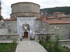 2015 Yılı Türkiye'den UNESCO Geçici Listesine Giren Tarihi Yerler Belli Oldu