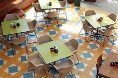 Belo Comidaria, o mineiro cool de BH: décor de restaurante tem achados inacreditáveis