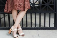 Spring Shoe Trend Guide