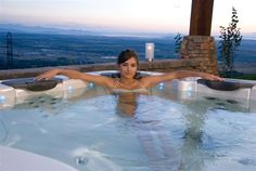 Choose Hot Tubs Direct has an outstanding sales force that's well versed in hot tubs.
