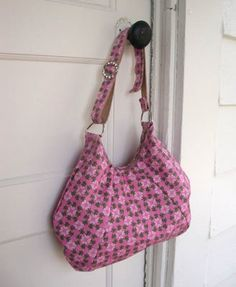 Fat Quarter Purse