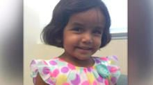 Sister of Sherin Mathews, Texas girl feared dead, to stay in foster care for now - CBS News