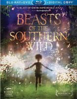 Hushpuppy is a six-year-old living in an isolated bayou community. When her father Wink becomes ill, she sets off for the outside world in an attempt to help him.  See more at: http://princetonlibrary.bibliocommons.com/item/show/1315947057_beasts_of_the_southern_wild#sthash.JFfO26nw.dpuf