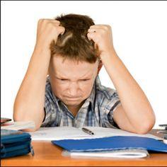 Mentes Cuadradas: Los Trastornos en el Aprendizaje