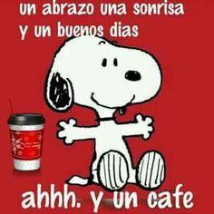 Un café y una charla a Ud que busca La Paz ✌️