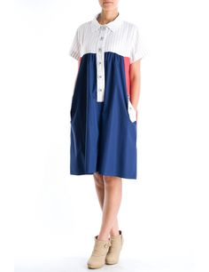 Peter Pan Collars, Lets Dance, Flat Color, Pleated Skirt, Must Haves, Polka Dots, Floral Prints, Dresses For Work, Window Shopping