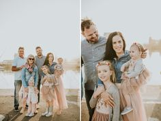 Family Shoot outfit ideas | By Chelsey Cape Town Photographer V&a Waterfront, The V&a, Cape Town, Family Photographer, Family Photos, Sunrise, Outfit Ideas, Photography, Family Pictures