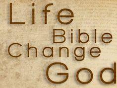 Bible Study Topics - Life, Hope & Truth