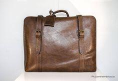 ATS Suitcase