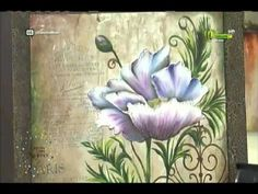 YouTube Mayo 2016, Youtube, Plants, Painting, Friends, Videos, Women, Picture Wall, Art