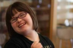 This Adorable Teenage Girl With Down Syndrome Just Became Wet Seal's Newest Model