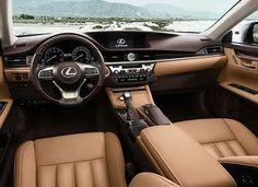 2016 Lexus ES www.lexuselcajon.com