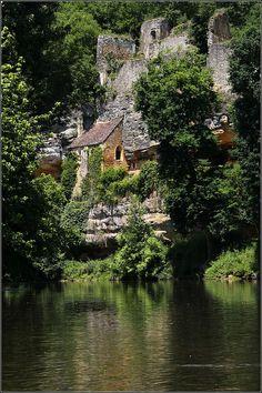 River Vézère