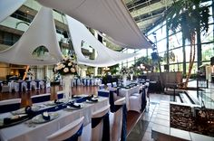 A Indoor Spectacular Setting for Dining, Dancing and Family Celebrations. http://www.paviliongrille.com/