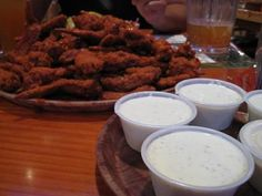 Hooters Ranch Dressing is listed (or ranked) 2 on the list The Best Hooters Recipes