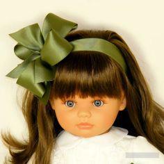 Кукла Pepa, ASI, Испания