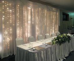 Wedding Backdrop Ideas - Whiteme.net