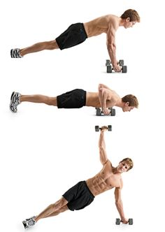 Total-Body Dumbbell Workout | Men's Health https://www.facebook.com/pages/Health-Fitness-Boutique/457749680975447?ref=hl