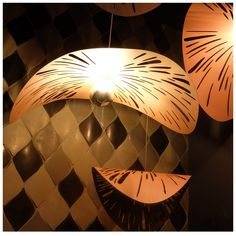 Curated showcase of South African design at 2019 Design Joburg featuring Rooms on View. Curated by Source IBA. Featured products are: RAIN FOREST pendants & mobiles in Matt Copper by MOS products South African Design, Mobiles, Spa, Copper, Rain, Table Lamp, Pendants, Rooms, Texture
