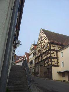 Houses in Hechingen, county Zollern Alb