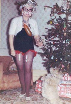 #christmas #retrochristmas #charlieagogo