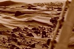 In 1976, Humans received their first pictures from the surface of the Red Planet. The NASA team behind the historic first recall receiving the transmission that carried the imagery.