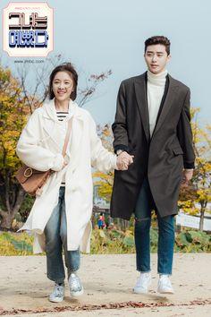 thời trang phim Hàn