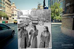 Budapest, Homeland, Hungary, Mount Rushmore, Mountains, Facebook, History, Retro, Artwork