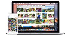 Découvrez comment transférer des photos et vidéos de votre iPhone, iPad ou iPod touch vers votre Mac ou PC. Apprenez également à rendre vos photos disponibles sur tous vos appareils grâce à la photothèque iCloud.