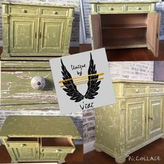 kommode shabby chic on pinterest. Black Bedroom Furniture Sets. Home Design Ideas