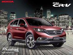 Harga Spesifikasi & Kredit Honda New CRV Surabaya