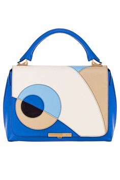 Emilio Pucci - Resort Accessories - 2015 Spring-Summer