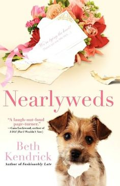 Nearlyweds ~ Everyone says the first year of marriage is the hardest . . . but what would you do if you found out that you were never really married in the first place? In this irresistible romantic comedy three wildly different women form an unlikely friendship when the news breaks that the pastor who presided over their weddings failed to file a few critical pieces of paper,  and they try to decide whether they'd do it all again to legalize their vows.