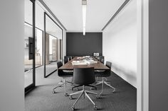 conference room, Gallery | Australian Interior Design Awards