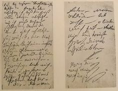 #Beethoven's #Immortal #Beloved letters