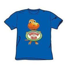 Adorable Buddy from Dinosaur Train Toys Tshirt!