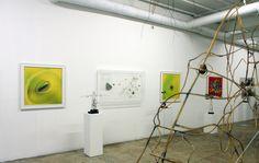 galerie Lélia Mordoch