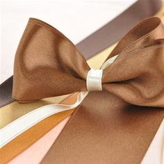 SW908 DOUBLE FACE SATIN RIBBON